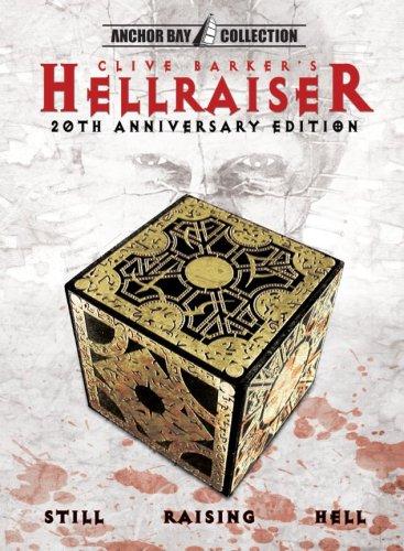 Hellraiser / ���������� �� ��� (1987)