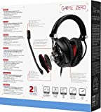 Sennheiser G4ME ZERO PC Gaming Headset - Black