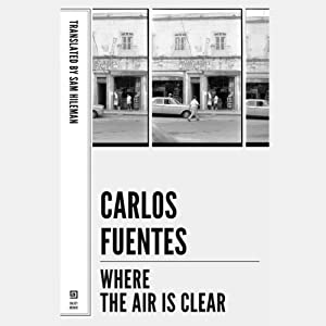 Where the Air Is Clear Audiobook