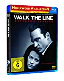 Image de BD * Walk the Line - Hollywood Collection [Blu-ray] [Import allemand]