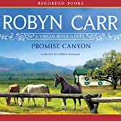 Promise Canyon: A Virgin River Novel | [Robyn Carr]