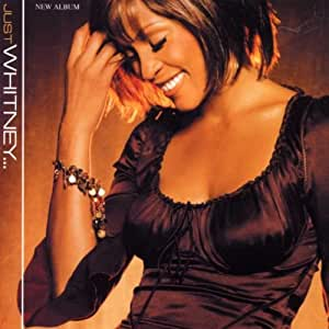Just Whitney - Copy control