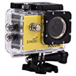Original SJ4000 WiFi SJCAM Action Cam...