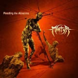 Feeding The Abscess by Martyr