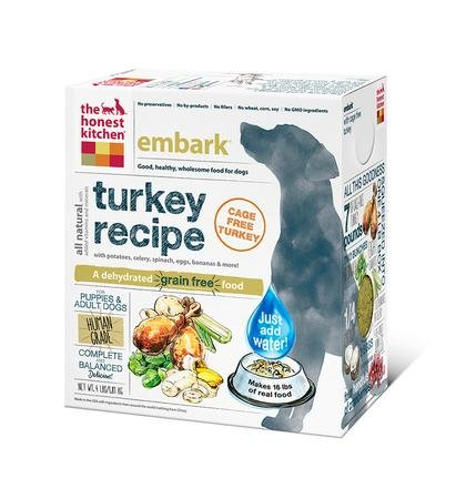Honest Kitchen Dehydrated Raw Dog Food Embark-2LB- (Newco Adult compare prices)