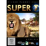"Wilder Planet Erde - Super 7: Africavon ""-"""