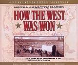 Original Motion Picture Soundt How The West Was Won