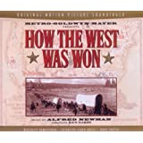 Soundtrack ~ How the West Was Won
