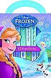 Disney® Frozen: 12 Board Books
