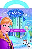 Disney® Frozen: 12 Board Books