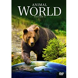 ANIMAL WORLD VOLUME 3 (Limited Collector's Edition) REGION FREE