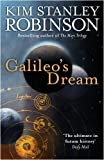 Galileo's Dream (0007260318) by KIM STANLEY ROBINSON