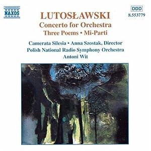 Orchesterwerke Vol. 5