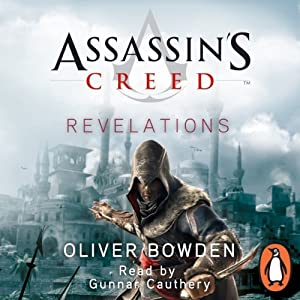 Assassin's Creed: Revelations Audiobook
