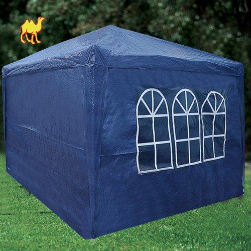 STRONG CAMEL EZ POP UP Wedding Party Tent 10'x10'