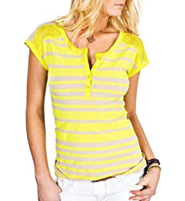 Emily Striped Henley