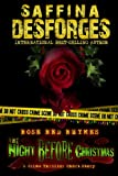 The Night Before Christmas (Rose Red Rhymes - DCI Cass Rose short thrillers) (English Edition)