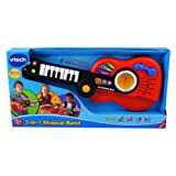 Vtech 3-in-1 Music Fun, Multi Color