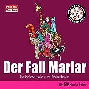 Der Fall Marlar (Kokolores & Co. 7) | Tobias Bungter