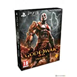GOD OF WAR TRILOGY PS3par Sony