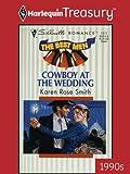 Cowboy at the Wedding