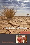 img - for The Biology of Deserts (Biology of Habitats Series) book / textbook / text book