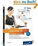 Controlling mit SAP: Der Grundkurs f�...