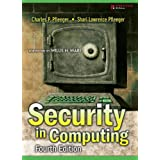 Security in Computing, 4th Edition ~ Charles P. Pfleeger