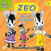 Zeo und seine Freunde (Zeo 5) | Susanne Sternberg