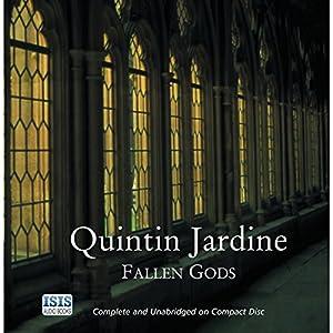 Fallen Gods Audiobook