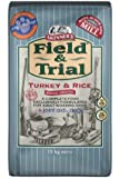 Skinners Field and Trial Turkey and Rice + Joint Aid Dry Mix 15 kg
