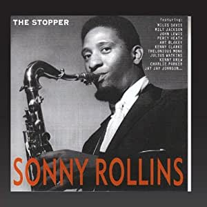 The Stopper (Giants of Jazz)