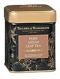 Taylors of Harrogate Pure Assam Leaf Tea 125g CADDY