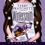 Wintersmith: Discworld Childrens, Book 4 (       UNABRIDGED) by Terry Pratchett Narrated by Stephen Briggs