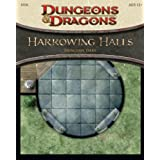 "Harrowing Halls: Dungeon Tiles (""Dungeons & Dragons"" Accessory) (""Dungeons & Dragons"" Accessory)by Wizards of the Coast Team"
