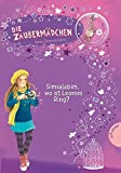 Die Zaubermädchen, Bd. 9, Simsalabim, wo ist Leonies Ring?