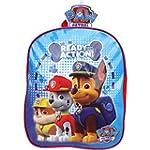 PAW Patrol School Travel Backpack Bag