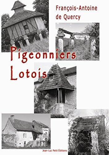 Pigeonniers lotois