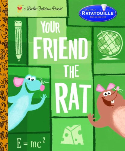 Your Friend The Rat / Твой друг крыса (2007)