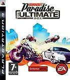 Burnout Paradise - The Ultimate Box (PS3) [Edizione: Regno Unito]