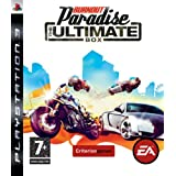 Burnout Paradise - The Ultimate Box (PS3)by Electronic Arts