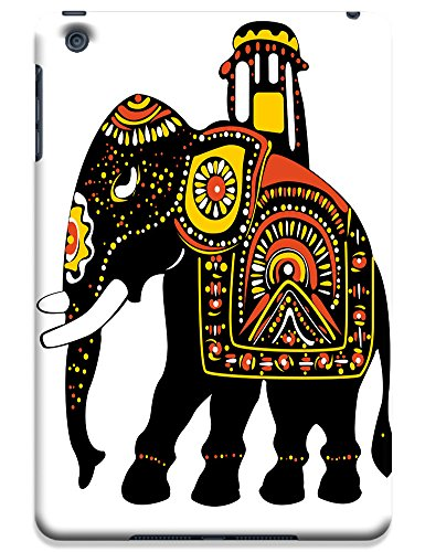 Fantastic Faye Cell Phone Cases For Ipad Mini The Cute Design With Elephant No.3
