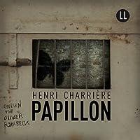 Papillon Hörbuch