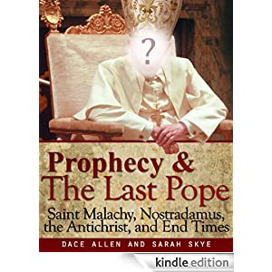 Prophecy of the last pope prophecy amp the last pope saint malachy