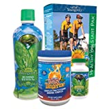 Youngevity Healthy Start Pak - w/ Complimentary Health Magazine
