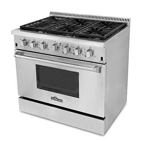 Thor Kitchen HRG3618U 36