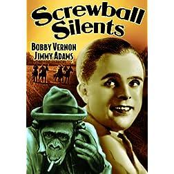 Screwball Silents - An Overall Hero (1920)/Nerve Tonic (1924)/Splash Yourself(1927)