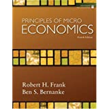 Principles of Microeconomics (The McGraw-Hill Series in Economics) ~ Ben Bernanke