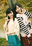 AKB48公式生写真 so long ! AKBショップ SHOP限定特典生写真 【渡辺麻友 松井珠理奈】