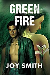 Green Fire by Joy Smith ebook deal